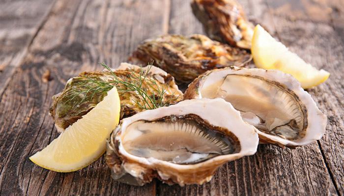 ostréiculteur et producteur d'huîtres à Beauvoir-sur-Mer près de  Noirmoutier