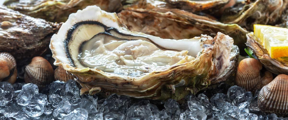 Livraison d'huîtres à domicile à Beauvoir-sur-mer près de Port du bec